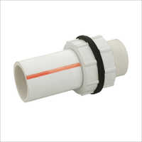 UPVC Pipe Tank Nipple