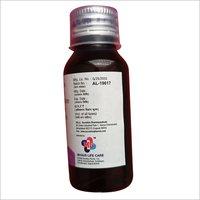 60 ml Dextromethorphan Hydrobromide Chlorpheniramine Maleate And Phenylephrine Hydrochloride Syrup