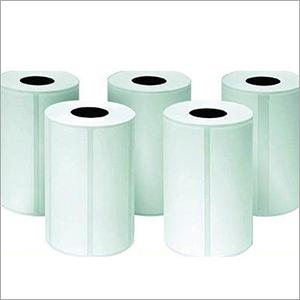 Chromo Paper Labels