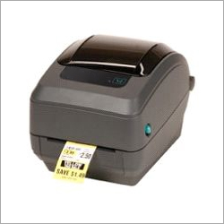Direct Thermal and Thermal Transfer Label Printers