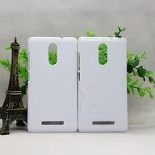 Sublimation Blank white hard Cover for all latest models