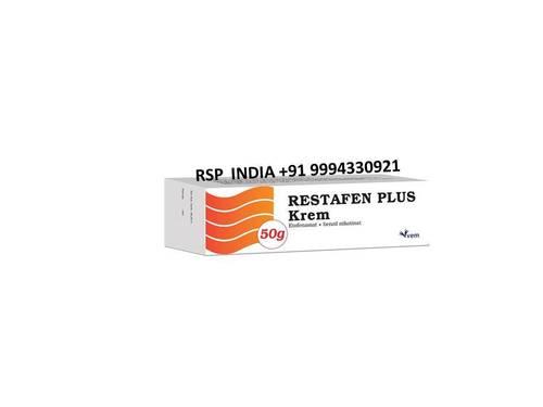 Restafen Plus 50g Cream