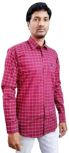 Mens Casual Shirts Regular Fit full Sleeves
