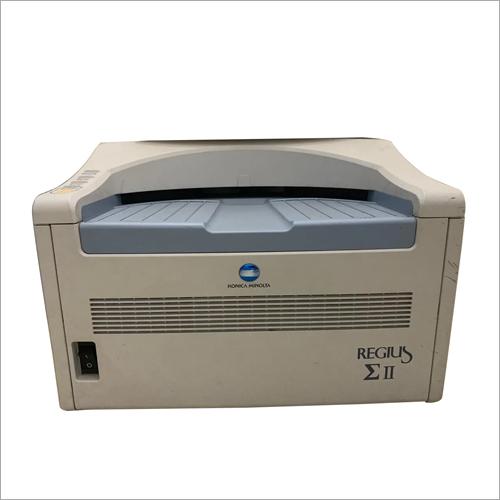 Konica Sigma CR Printer