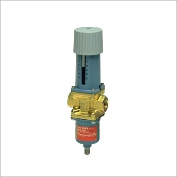 Water Regulating Valve