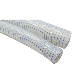 Platinum Cured Silicon Hose Tube With Wire