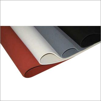 Rubber Sheet Silicon FKM Neoprene Nitrile