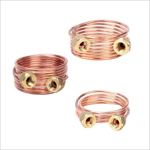Copper Capillary Tube