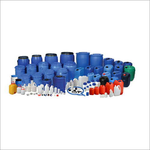 Plastic Injection Molding Products & Blow Moulding