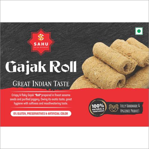 Special Gajak Roll