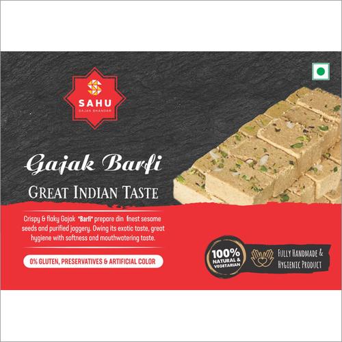 Gajak Barfi