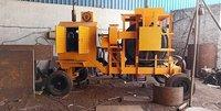 Diesel Engine Mini Hot Mix Plant