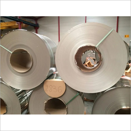 Tinplate coils/Sheets