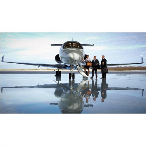 Air Ambulance Charter Service