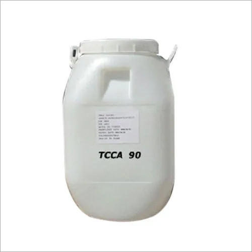 Liquid Trichloroisocyanuric Acid