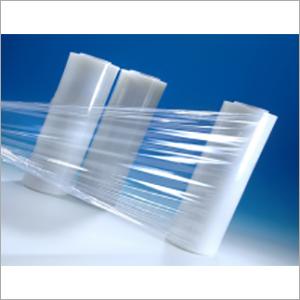Plastic Stretch Film