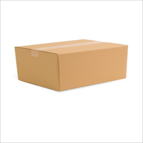 3 Ply Corrugated Carton Box
