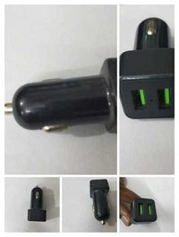 usb mobile charger for car