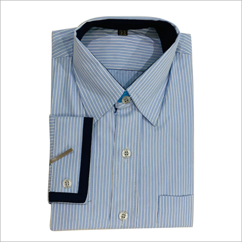 School Full Sleeves Shirt