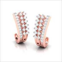 Ladies Studded Earings