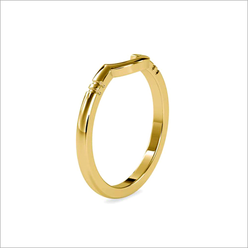 Ladies Plain Ring