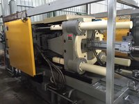 Used Yizumi 180t Cold Chamber Die Casting Machine