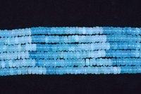 Peru Opal Tyre Beads