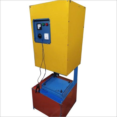Single Die Paper Dona Making Machine
