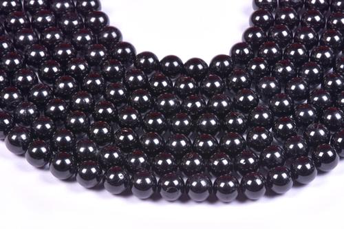 Tourmaline 8 MM Beads
