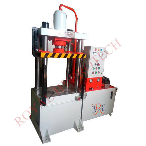 Electric Hydraulic Pillar Press Machine