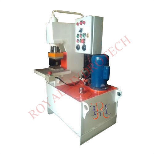 Hydraulic Stamping Press Machine