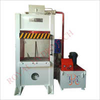 H Frame Hydraulic Deep Draw Press Machine