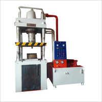 Hydraulic Machine For Utensil