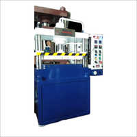 Die Cushion Deep Draw Press