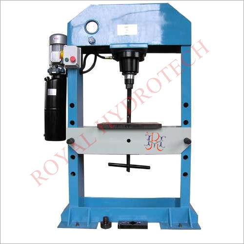 Electric Hydraulic Machine