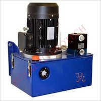 Industrial Power Pack Machine