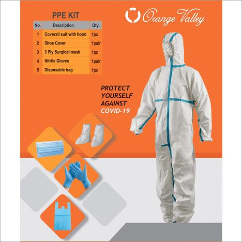 90 GSM PPE Kit