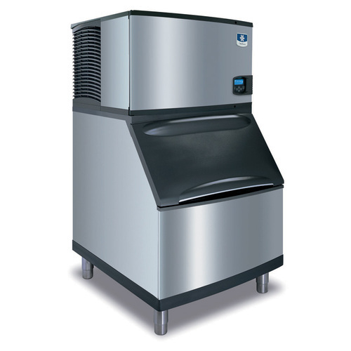 Elanpro Ice Cube Machine