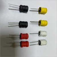 8 Into 10 Drum Inductor