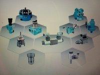 Hydraulic Pressure Control Valve