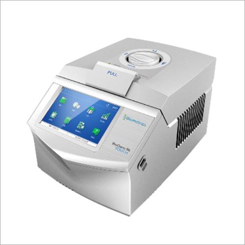 Biogene 96 Touch PCR Machine