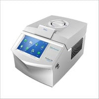Biometrics Pcr Thermal Cycler