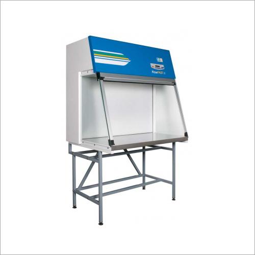 Faster Horizontal Laminar Flow Cabinet