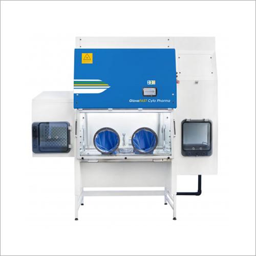 Faster Cytotoxic Isolator