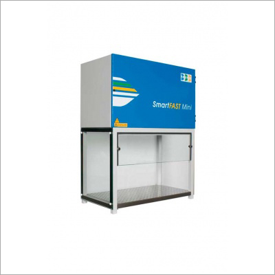Faster Smartfast Mini Laminar Flow Cabinet