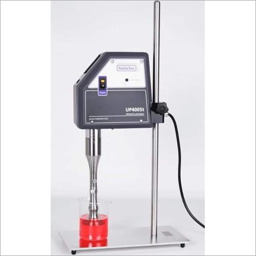 Hielscher Up400st Ultrasonic Probe Sonicator