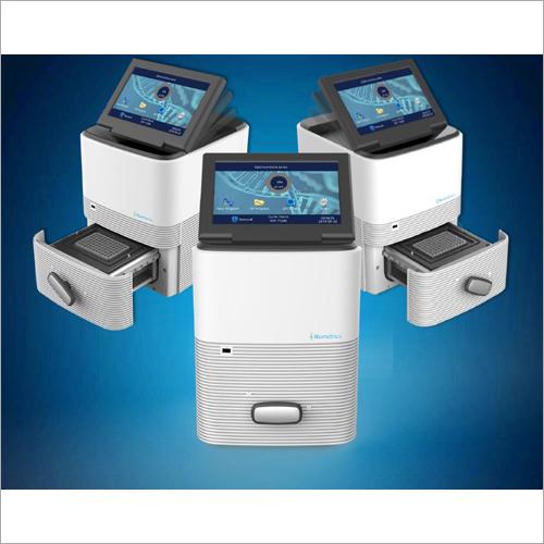 Biometrics Real Time Pcr System
