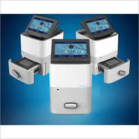 Biometrics Real Time Pcr System