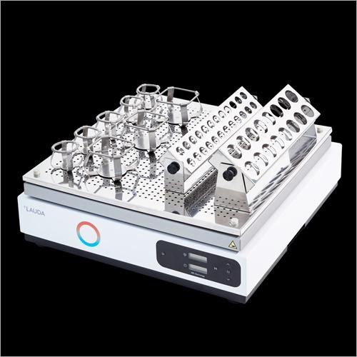 Lauda Laboratory Shaker
