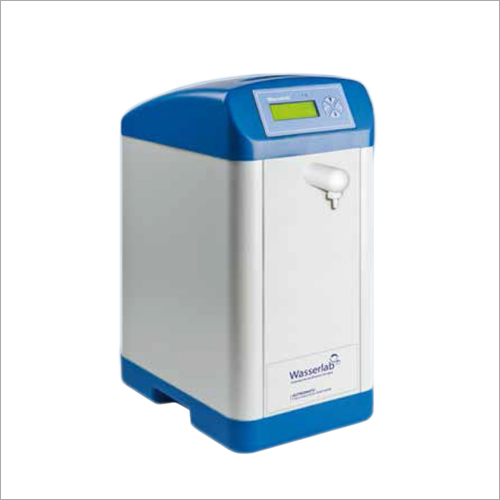 Wasserlab Lab Water Purification System